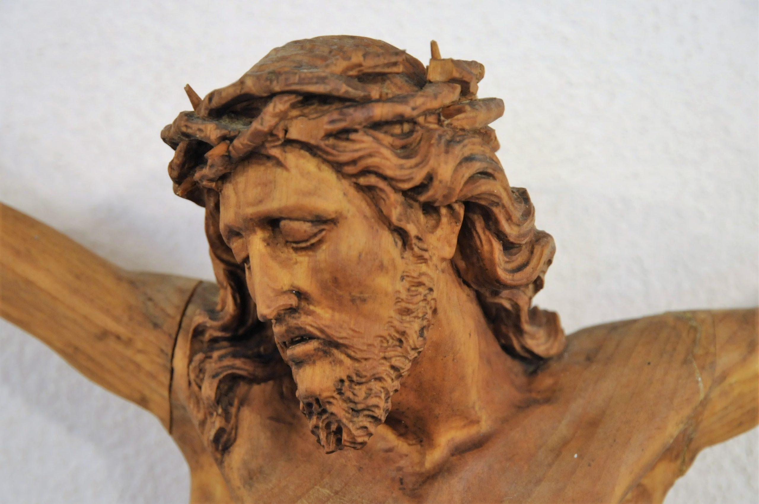 Jesus - Good Friday