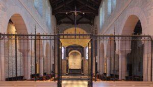 MonasteryChapel